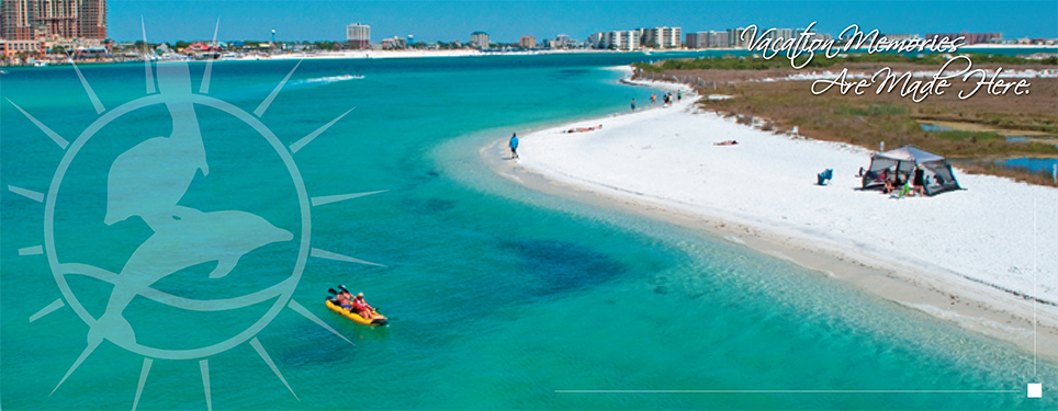The Resorts Of Pelican Beach Destin Area Information