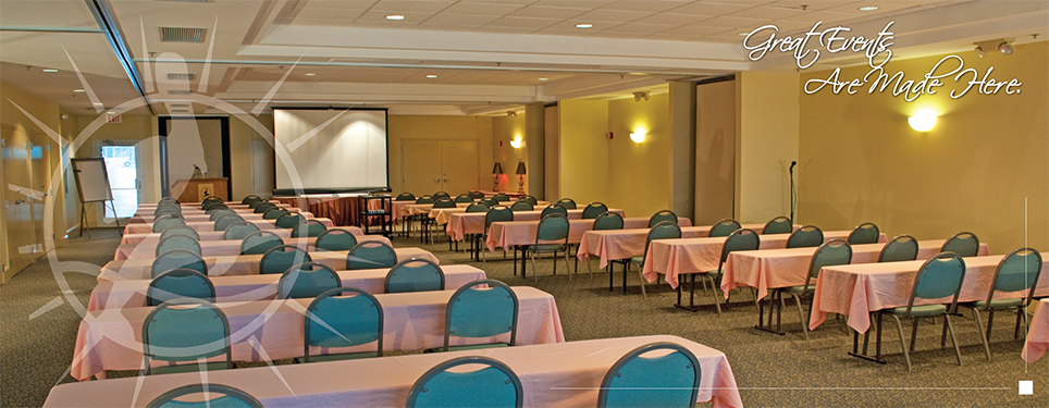 The Resorts of Pelican Beach - Destin Meetings and Conference Package