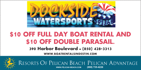 Pelican harbor coupons