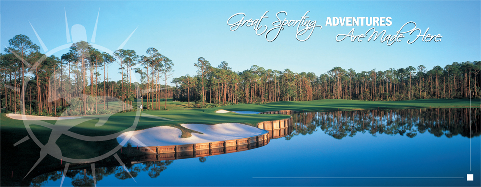 Pelican Beach Destin FL Golf Packages