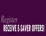 Register To Receive Pelican Beach E-Saver Offers