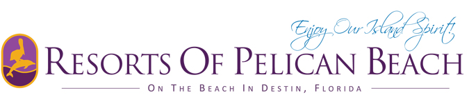 Resorts of Pelcian Beach logo