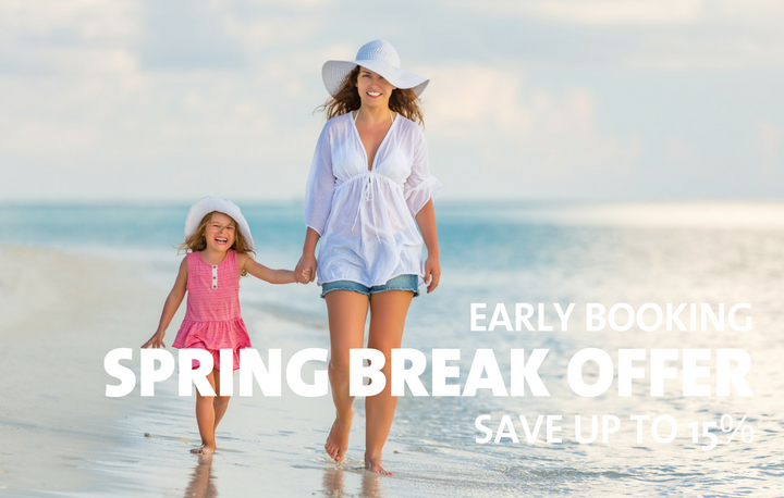 Destin FL Spring Break Offers