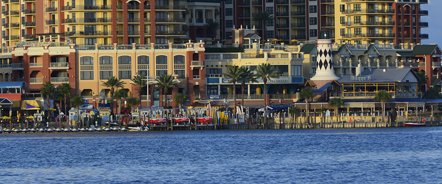 Destin's Winter Season Events