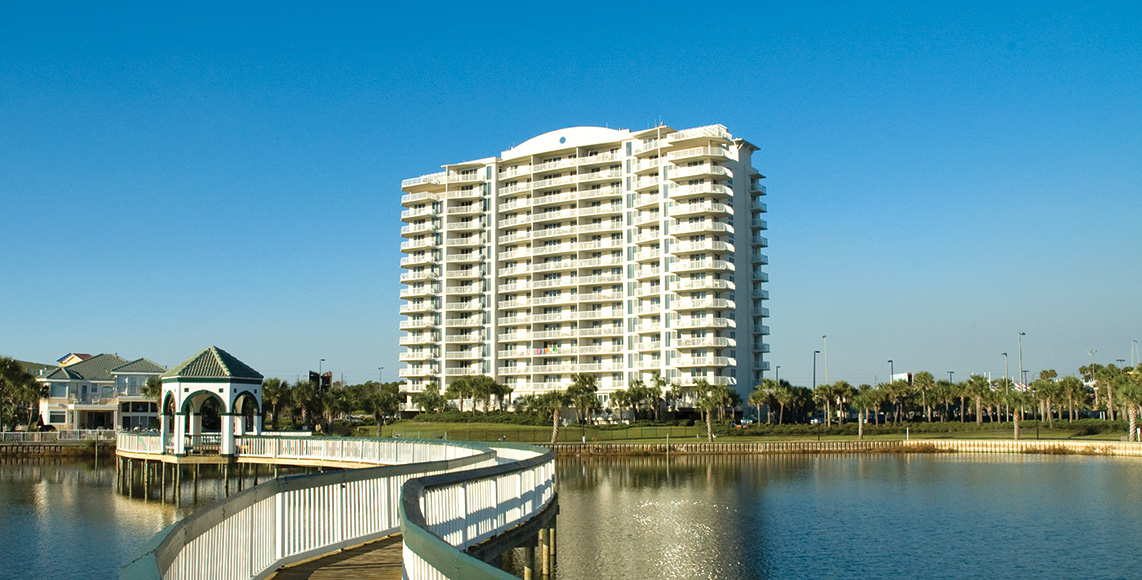1 Bedroom Beach Rentals Destin